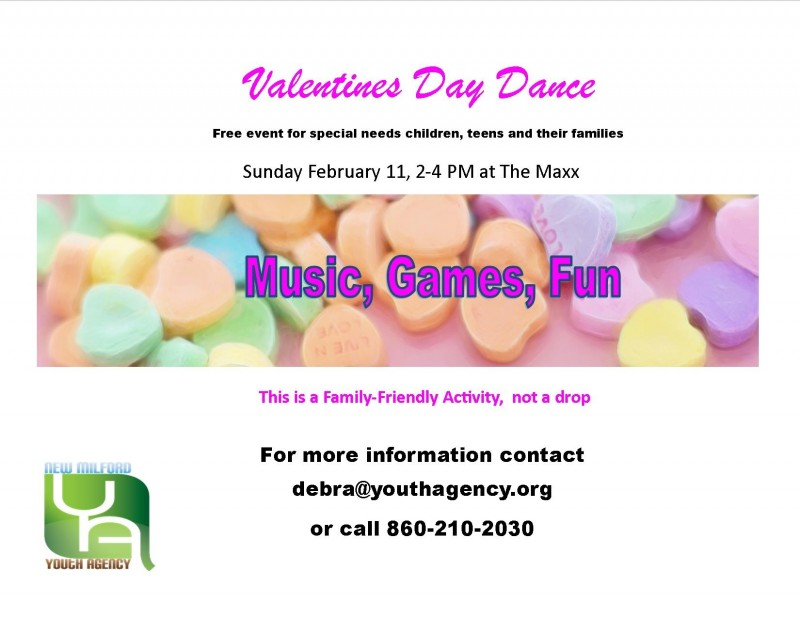 New Milford Events
